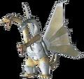 Godzilla Save The Earth MECHA-KING GHIDORAH