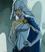 Lilandra Neramani (Earth-12041) 001