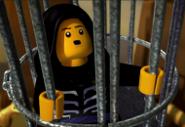 Lloyd Garmadon in Prisoner