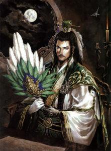 Zhugeliang-dw8art