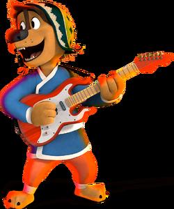 Bodi rockdogpose2