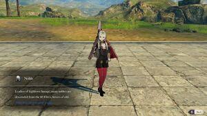 Edelgard noble