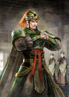 Liu Bei Artwork (DW9)