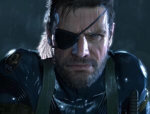 Metal Gear Big Boss7