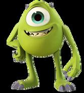 Mike Wazowski en Disney Infinity