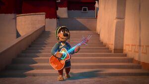 Rock Dog 2016 Screenshot 2330