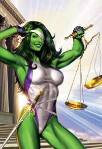She hulk vol 2 1 textless
