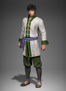 Xu Shu Civilian Clothes (DW9)