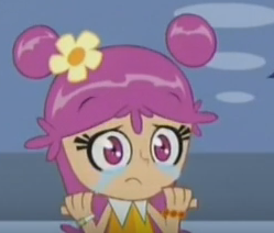 Ami sad crying tears