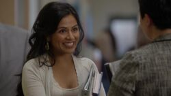 Once Upon a Time - 6x04 - Strange Case - Shirin