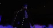 Purple Undertaker wwe 2k14