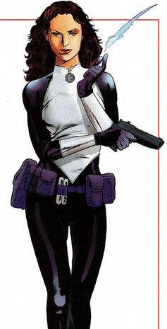Sabra (Marvel)