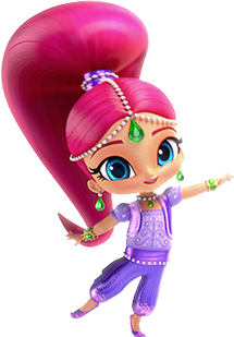 Shimmer Shimmer And Shine Heroes Wiki Fandom Powered