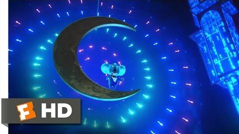 Sing (2016) - Squid Power Scene (4 10) Movieclips