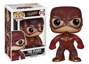 The-Flash-CW-Funko-Pop