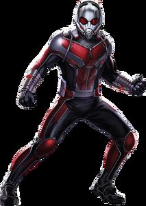 Ant-Man - Civil War