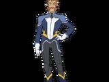 Coran (Voltron: Legendary Defender)