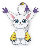 Gatomon DA The Movie