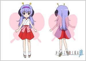 Kira-fairy-hanyuu
