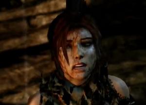 Lara-gasps