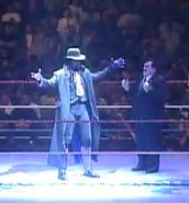 Power of Undertaker