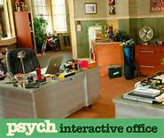 Psych office 2