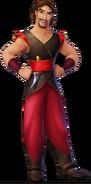 Sinbad (Sinbad- Legend of the Seven Seas)