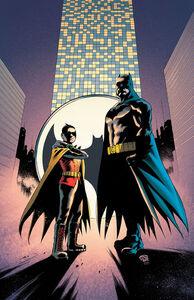 Batman and Robin Vol 2 17 Textless