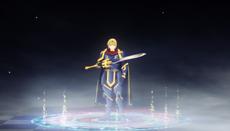 Kyouya reincarnated