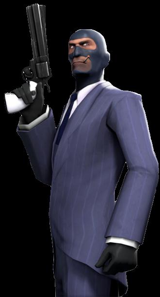 Spy Team Fortress 2 Heroes Wiki Fandom