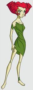 The Batman Poison Ivy