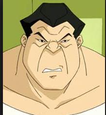 Tohru anger