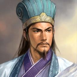 Zhuge Liang (young) - RTKXI