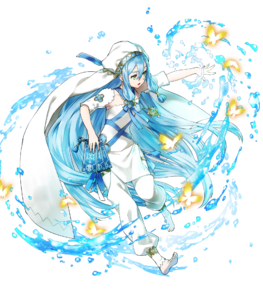 Azura Young Songstress Skill