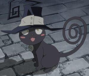 Cat Blair