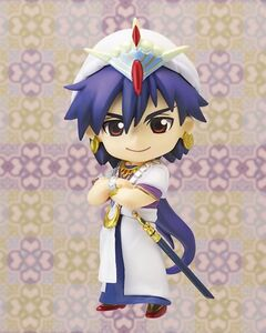 Chibi Arts Sinbad - Tamashi Web Shouten Exclusive - mbt