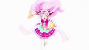 HuPC48 Hana completes her transformation