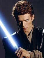 Anakin-Sywalker-