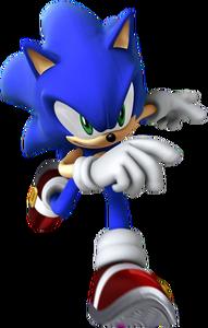 Sonic 06 sonic 2