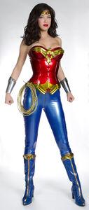 Wonder Woman TV Series-2011