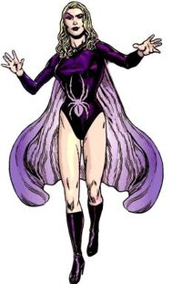 Claire Voyant (Earth-616)