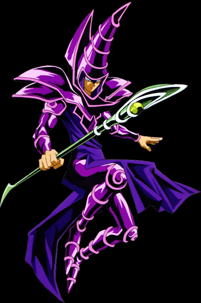 Black Magician | Heroes Wiki | Fandom