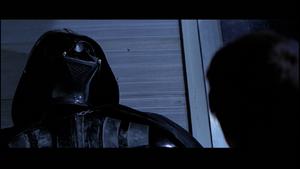 Darth Vader critical