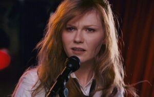 Mary Jane's anger