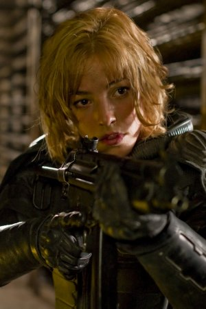 Movie Review: Dredd 3D (Spoiler Free)
