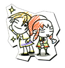 Shadow Heart Covenant Save file, Nicolai and Karin