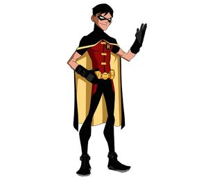 Young-justice-robin