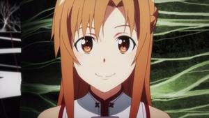 Asuna SAO (1)