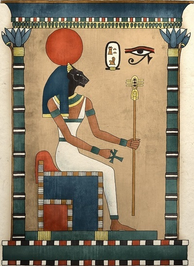 Bastet (mythology) | Heroes Wiki | FANDOM powered by Wikia