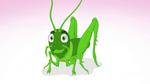 DCSG Beast Boy as Cricket